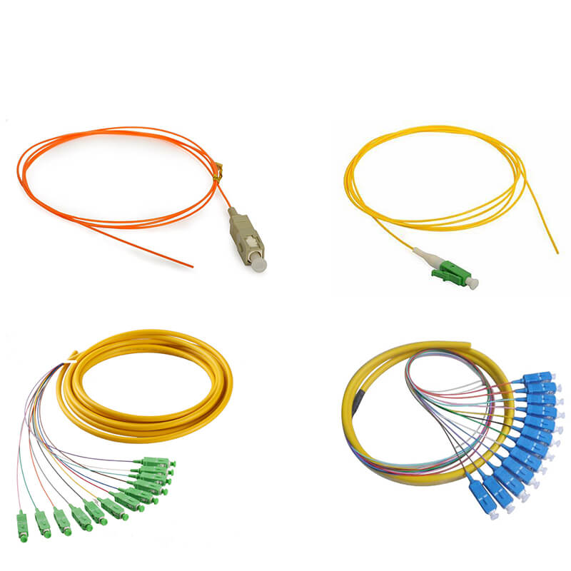 Fiber Optic Pigtail Cable
